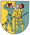 Wappen Hadersdorf-Kammern