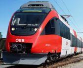 Schienen-Schleifarbeiten Obersteiermark