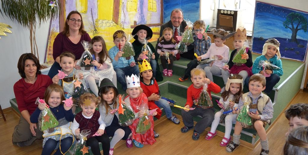 Kindergarten Weihnachten.Weihnachten Im Kindergarten Seiz Marktgemeinde Kammern Im