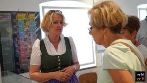 Nachmittag des Pensionistenverbandes @ Kinderfreundeheim Kammern
