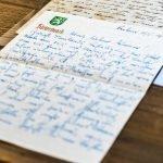 Sonderausstellung Schreibmaschine - Kurrent