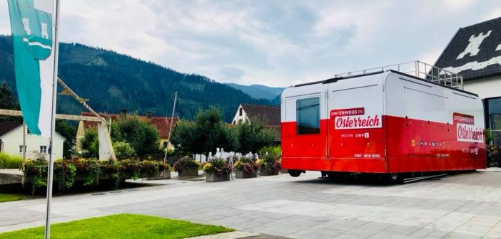 Guten Morgen Österreich – ein voller Erfolg