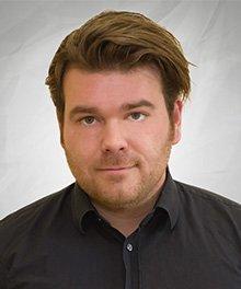 Amtsleiter Martin Kaiser
