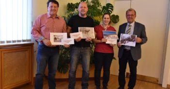 Gewinner der Verlosung des Fotowettbewerbes