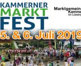 9. Kammerner Marktfest 2019