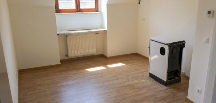 Freie Gemeindewohnung: Kirchgasse 19/7 (47 m²)
