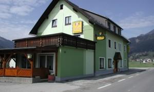 Gasthaus Kislick - Aussenansicht