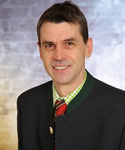Günter Waggermayer