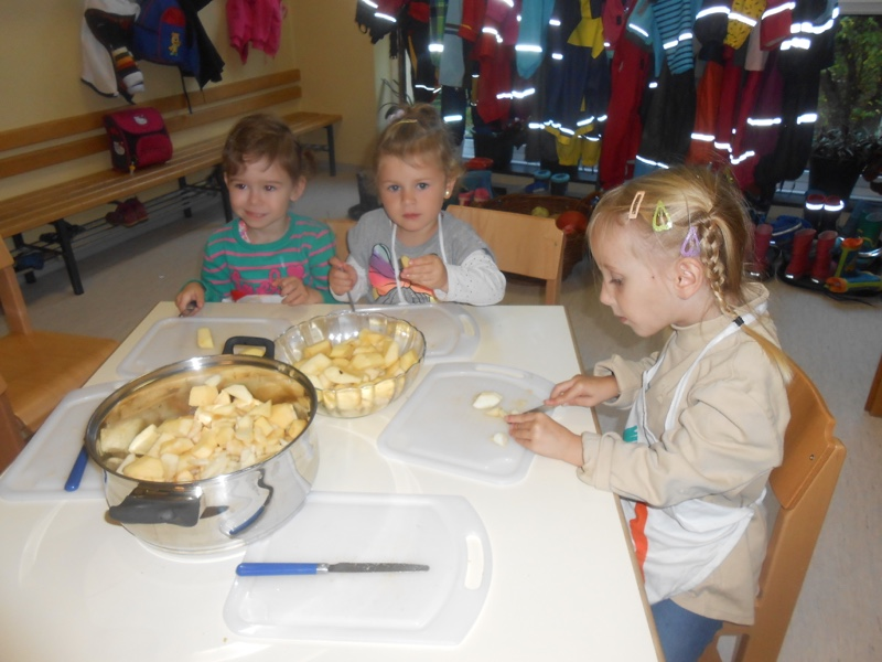 Kindergarten Seiz